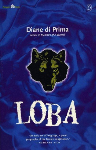Book cover Loba