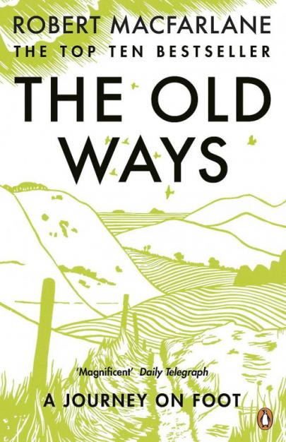 Book cover The old ways