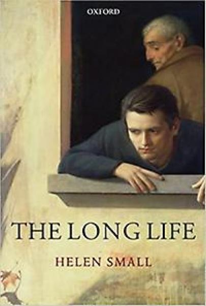 Book cover The Long Life