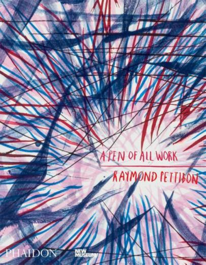 A Pen of All Work
