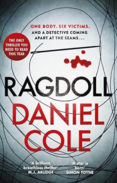 Book cover Ragdoll