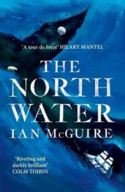 Book cover The North Water