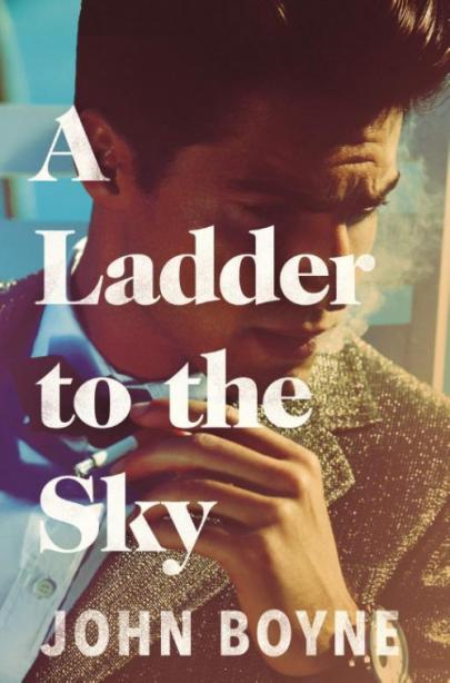 Book cover Ladder to the Sky