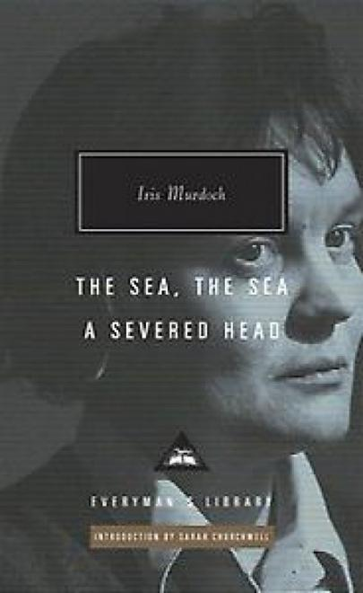 The Sea, The Sea - A Severed Head