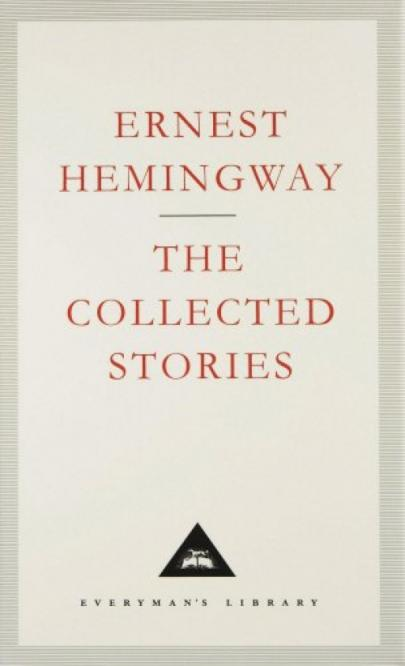 Book cover The Collected Stories