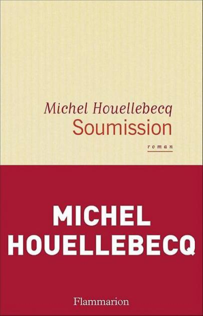 Book cover Soumission