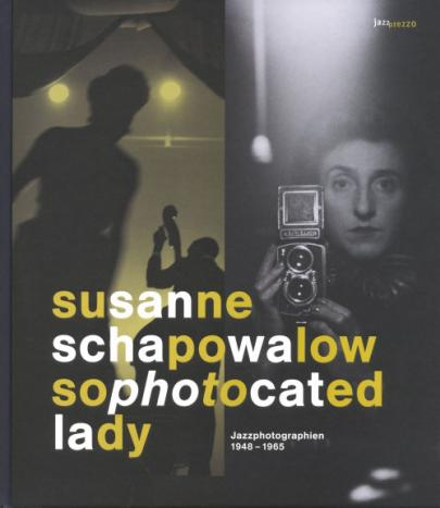 Book cover Sophotocated Lady