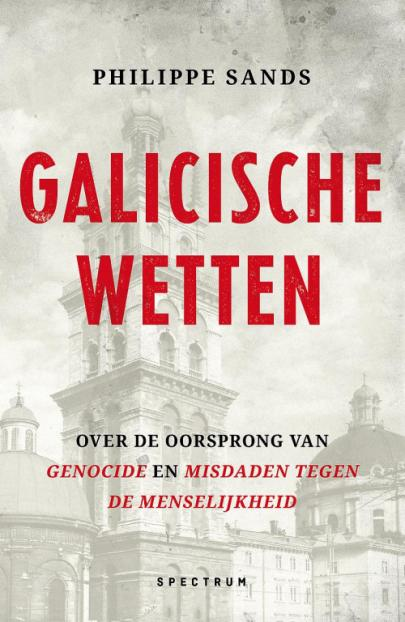 Book cover Galicische wetten