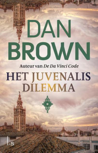 Book cover Het Juvenalis dilemma