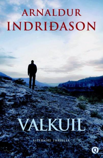 Book cover Valkuil