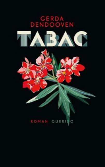 Book cover Tabac