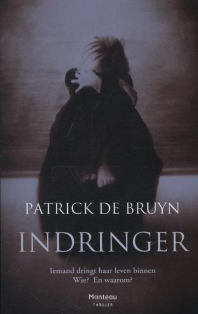 Book cover Indringer