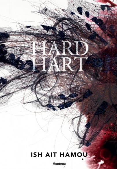 Book cover Hard hart