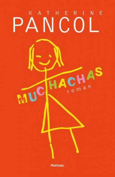 Book cover Muchachas