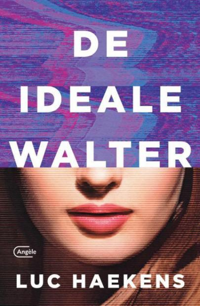 Book cover De ideale Walter
