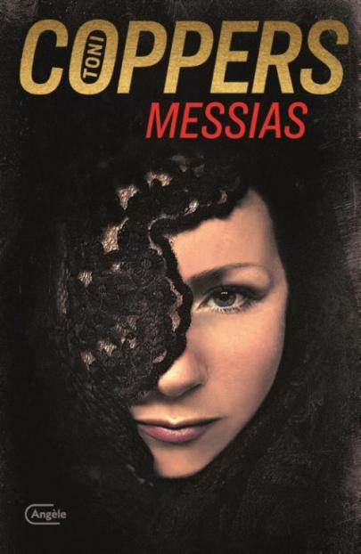 Book cover Messias