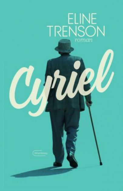 Book cover Cyriel