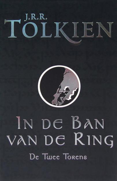 Book cover De twee torens