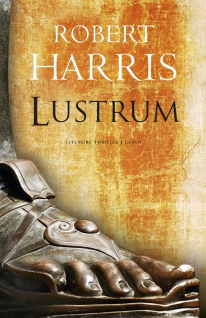 Book cover Lustrum