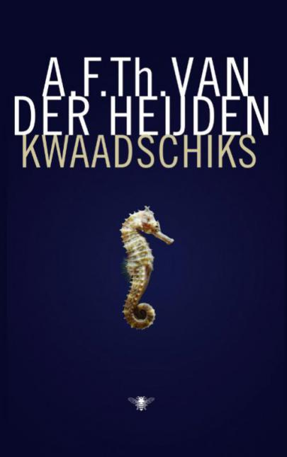 Book cover Kwaadschiks