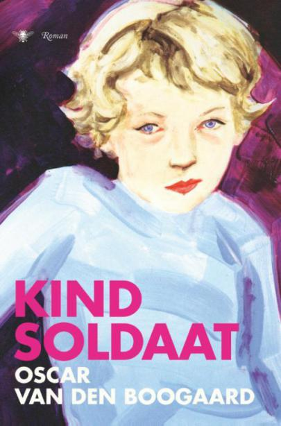 Book cover Kindsoldaat