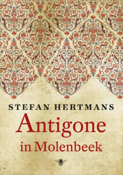Book cover Antigone in Molenbeek
