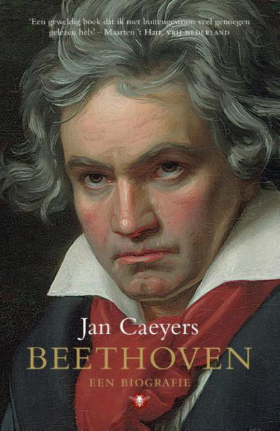 Book cover Beethoven