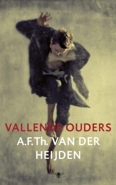 Book cover Vallende ouders