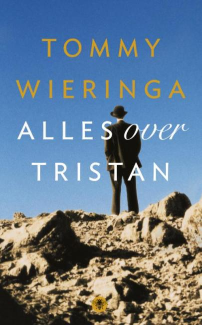 Book cover Alles over Tristan