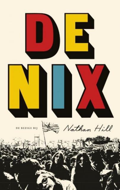 Book cover De Nix