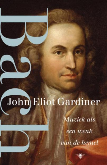 Book cover Bach