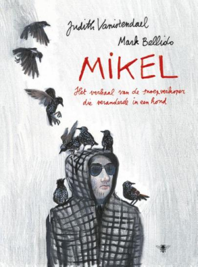 Book cover Mikel