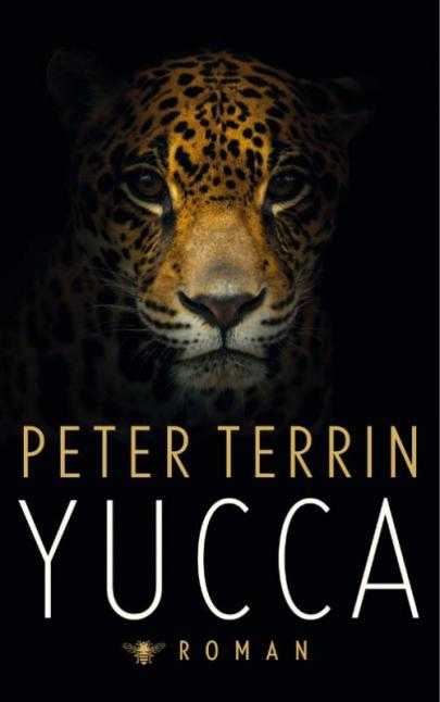 Book cover Yucca