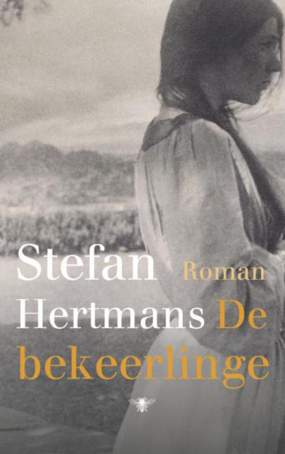 Book cover De bekeerlinge