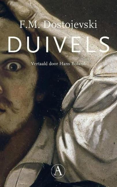 Book cover Duivels