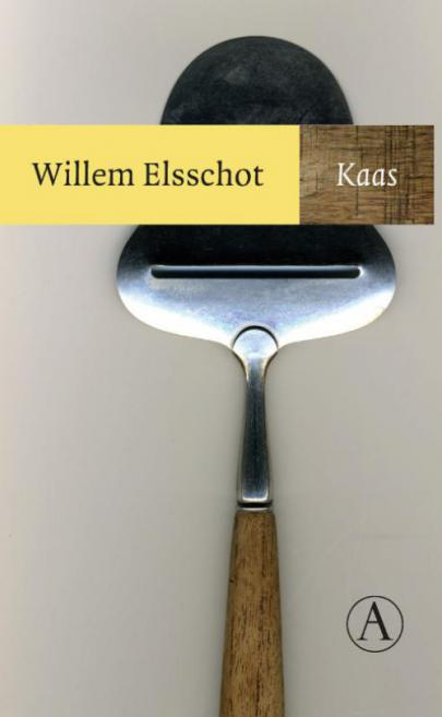 Book cover Kaas