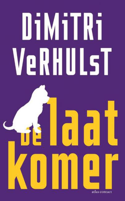 Book cover De laatkomer