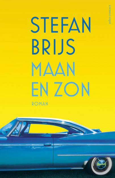 Book cover Maan en Zon