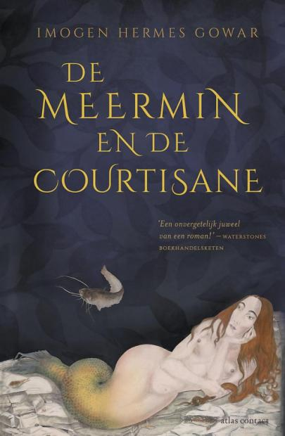 De meermin en de courtisane