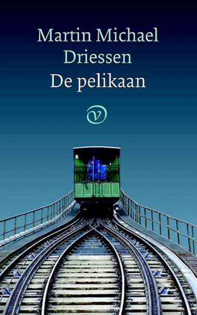 Book cover De pelikaan