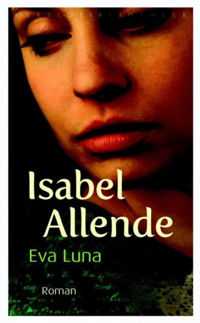 Book cover Eva Luna