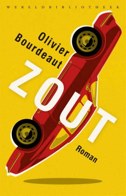 Book cover Zout