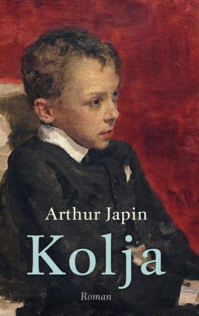 Book cover Kolja