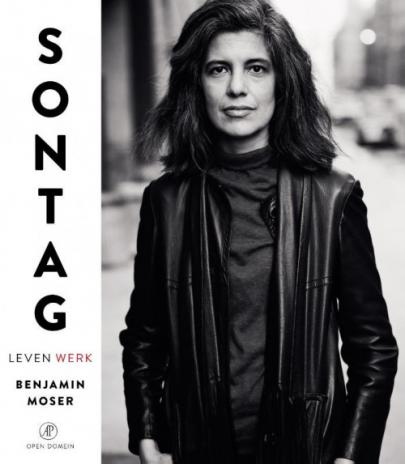 Book cover Sontag