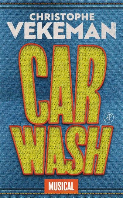 Book cover Carwash