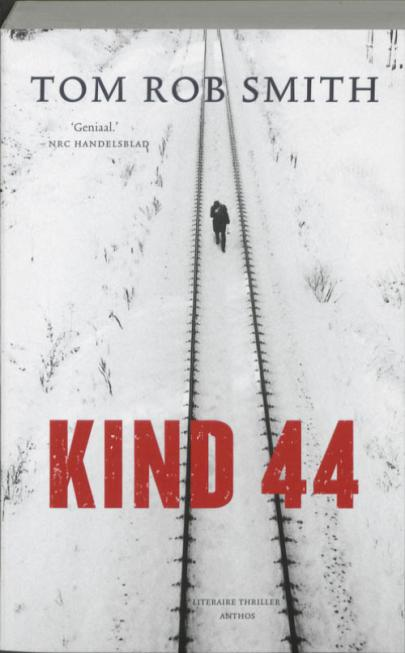 Book cover Kind 44