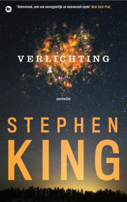 Book cover Verlichting