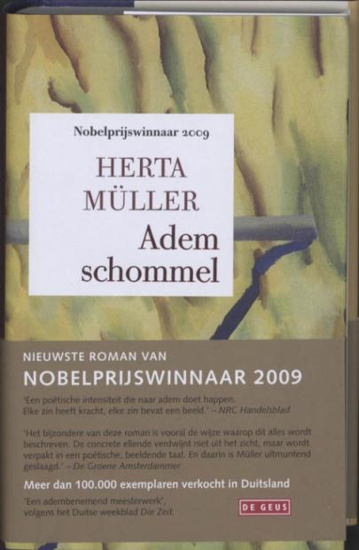 Book cover Ademschommel