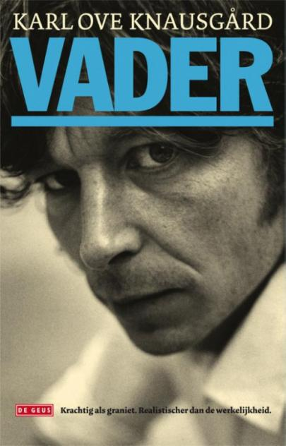 Book cover Vader