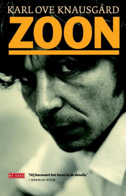 Book cover Zoon